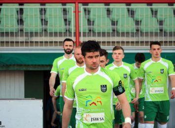 III liga: ROW Rybnik przegrywa z liderem, Pniówek Pawłowice wygrywa