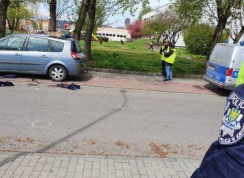 Zabójca policjanta nie został jeszcze przesłuchany