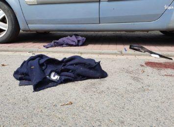 Trzy zarzuty dla zabójcy policjanta z Raciborza. Wniosek o tymczasowy areszt