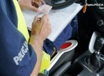 Zatrzymano 3 kierowców pod wpływem narkotyków. Policja z Cieszyna: ''to zagrożenie dla każdego''