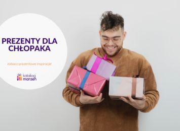 Co kupić chłopakowi na urodziny? 7 pomysłów na niezapomniane prezenty!
