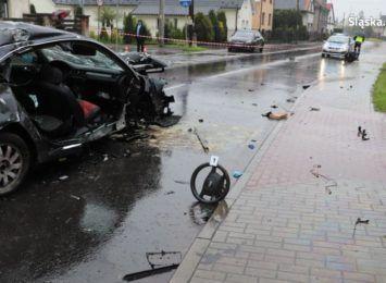 Szukają świadków wypadku w Raciborzu
