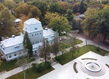 Jest decyzja co dalej z zabytkowym obiektem w Jastrzębiu-Zdroju. Jak wykorzystane będą Łazienki II?
