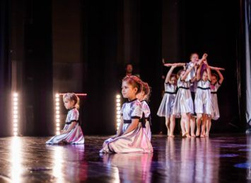 """Wreszcie mogli zatańczyć! Festiwal """"Inspiracje"""" w Czerwionce-Leszczynach [FOTO, WIDEO]"""