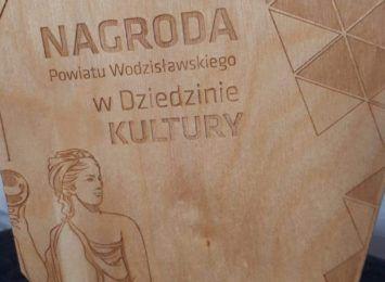 Nagrody Powiatu Wodzisławskiego w Dziedzinie Kultury rozdane. Laureatką została Elżbieta Lasocka z WCK