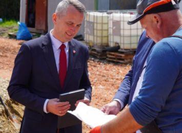 Racibórz: Budowa nowego żłobka na Ostrogu trwa, ale rodzice już mogą zapisywać dzieci