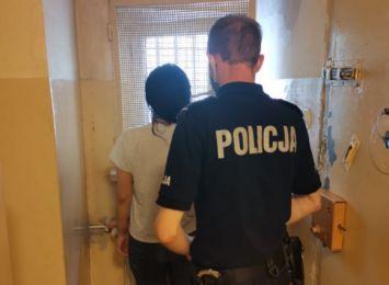 Jastrzębie-Zdrój: Kryminalni przejęli ponad 5 kilogramów narkotyków. Są zatrzymania