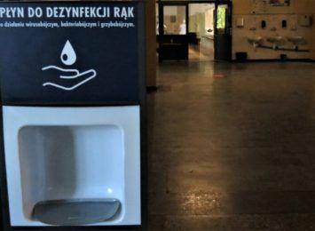 """Dyrektor SP 34 w Rybniku: """"Nie było łatwo, ale mamy plan lekcji na najbliższe tygodnie"""""""