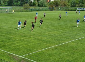 TS ROW Rybnik pożegnał się z ekstraligą. Zespół przegrał 0:4 z AZS-em UJ Kraków [FOTO]