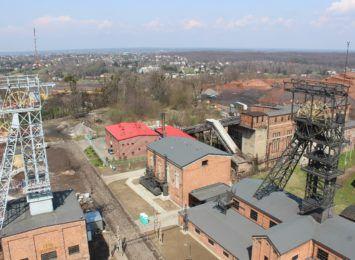 Kopalnia Ignacy na Europejskim Szlaku Dziedzictwa Przemysłowego