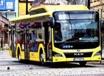 Rybnik przetestuje kolejne elektryczne autobusy