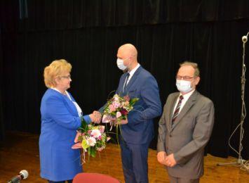 Burmistrz Radlina z absolutorium