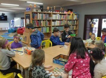 Cieszyńska biblioteka też z wieloma propozycjami dla najmłodszych