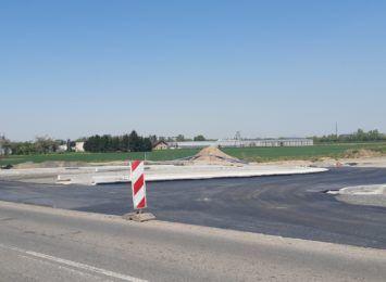 Reaktywacja grupy roboczej ds.Drogi Pszczyna-Racibórz. Co dzieje się na placu budowy w Raciborzu?