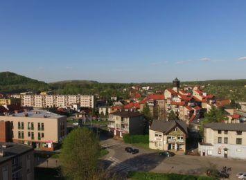 Czerwionka-Leszczyny: miasto z sercem i górniczą tradycją [WIDEO Z DRONA]