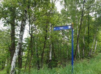 Sprawdzamy sytuację na granicy Wodzisławia i Pszowa. Jak idzie naprawa drogi?