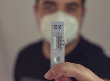 Koronawirus na Śląsku: Wykonano ponad 4700 testów. Stwierdzono 8 nowych przypadków zakażenia