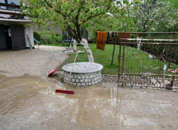 Lubomia: Strażacy z OSP pomogą w dezynfekcji studni