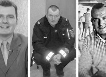 Ostatnie pożegnanie policjanta Michała Kędzierskiego w piątek
