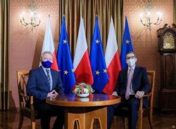 Ponad 150 miliardów złotych na polskie rolnictwo. Jakie są plany rządu na zagospodarowanie tych środków?