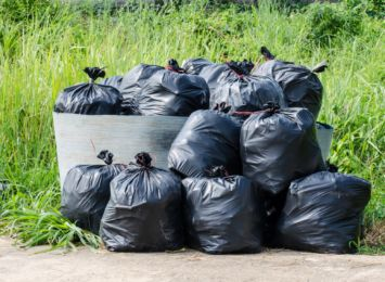 Godów zapobiega podrzucaniu odpadów do PSZOK-a