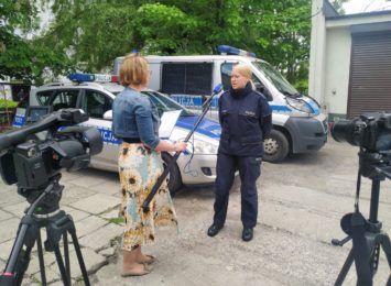 Słuchacze pytają, policja odpowiada: Zmiany w przepisach o ruchu drogowym [WIDEO]