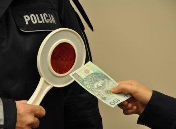 Obiad zamiast punktów karnych - niecodzienna propozycja dla policjantów