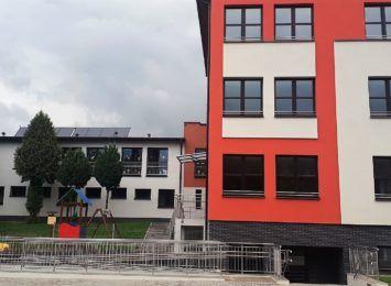 Mszana: Przedszkolaki na kwarantannie