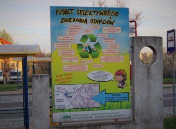 PSZOK w Rydułtowach przyjmuje tylko odpady z zalanych posesji