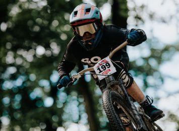 JBG-2 Wiśniowiec MTB Race, czyli ogólnopolskie zawody w kolarstwie górskim