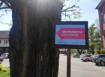 Szczepienia w Rybniku. Blisko 37% mieszkańców w pełni zaszczepionych