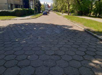 Rozpoczęły się prace na Bema w Raciborzu. Na nic protesty mieszkańców