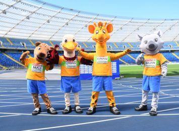 Stadion Śląski otwarty dla publiczności. Fani lekkoatletyki zobaczą zawody z trybun