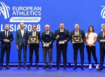 Lekkoatletyczne ME 2028 rozegrane zostaną na Stadionie Śląskim