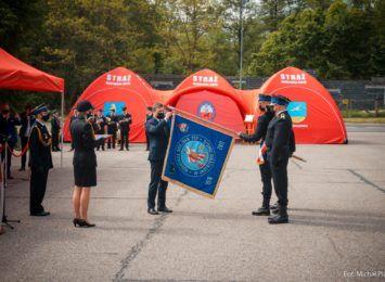 Dzień Strażaka w KM PSP w Jastrzębiu-Zdroju