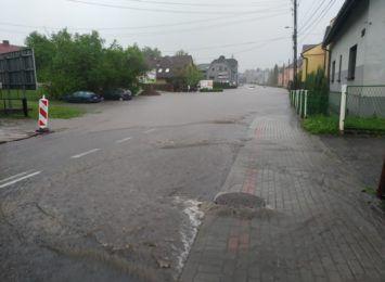 Szybka powódź. Meteorolodzy tłumaczą co to takiego
