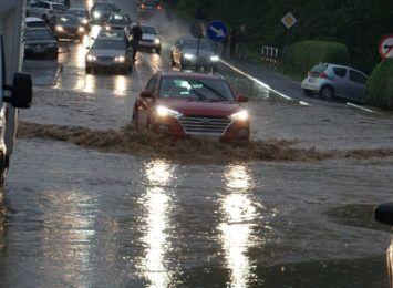 Drogi, posesje zalane w Syryni. Straty są ogromne [FOTO, WIDEO]