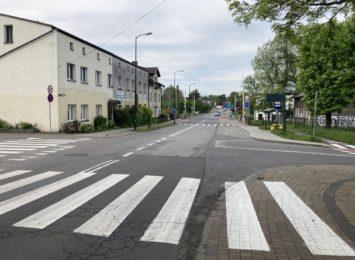 Prace na ulicy Dworcowej w Żorach. Zniknie przejazd kolejowy
