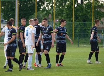 Pniówek Pawłowice przegrywa u siebie z Ruchem Chorzów