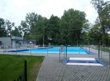 Basen w Rybniku-Chwałowicach zostanie otwarty. Rybniccy radni dokonali zmian w budżecie