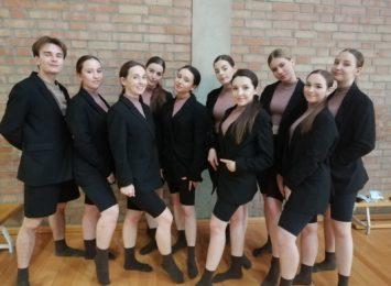 Sukces tancerzy z Młodzieżowego Domu Kultury w Rybniku