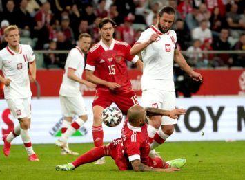 EURO 2020: Polska - Słowacja (Zapowiedź) [materiał partnera]