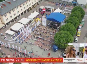 """""""Razem dla transplantologii"""". Bieg po Nowe Życie w Wiśle! Zobacz transmisję z wydarzenia [LIVE]"""