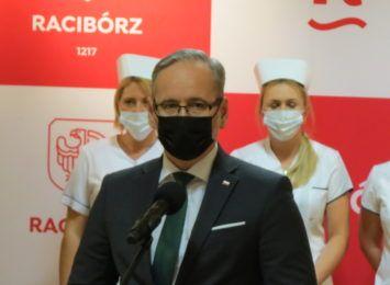 Minister Zdrowia: Od lata gwarancja pensji zasadniczej dla studentów pielęgniarstwa
