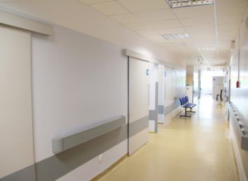 Oddział dermatologiczny w Szpitalu Śląskim w Cieszynie już działa w nowym miejscu
