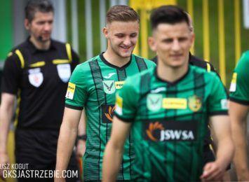 Piłkarze GKS-u Jastrzębie powalczą o pierwsze w tym sezonie punkty