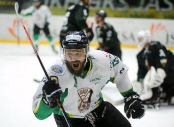 Kolejne osłabienie hokejowego mistrza Polski. Hovorka odchodzi z JKH GKS-u Jastrzębie