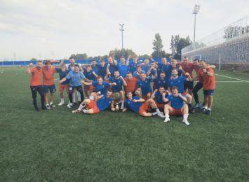 Odra Wodzisław remisuje na swoim stadionie na inaugurację trzecioligowych rozgrywek