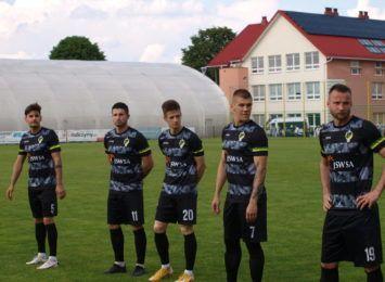Pniówek Pawłowice zakończył sezon na czwartej pozycji. ''Mogliśmy tych punktów osiągnąć dużo więcej''