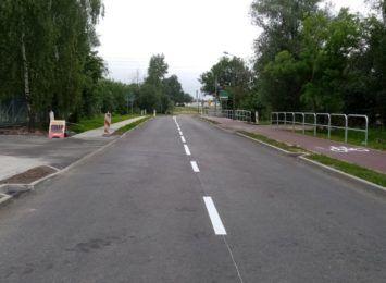 Od jutra przejezdna będzie ulica Traugutta w Pszowie